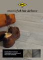 HKS Manufaktur Deluxe Katalog 2018