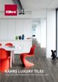 Kährs Luxury Tiles2019
