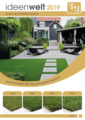 TuJ Prospekt Grünflächen 2019